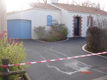 Tuin Asfalteren Kosten : Onderhoud in de maand oktober 2012 is ons huis schoongemaakt en